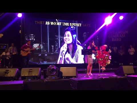 Youth Bethany Salatiga - Never Have to be Alone (Cece Winans)