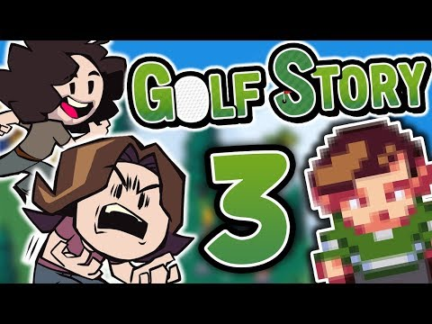 Download Youtube: Golf Story: Dan is Good - PART 3 - Game Grumps VS