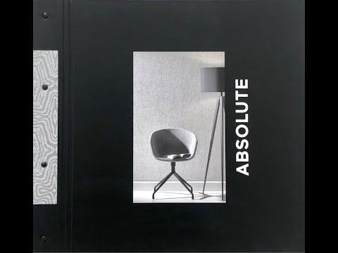 BN International ABSOLUTE – каталог обоев видеообзор