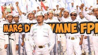 Download lagu Merinding Dengarnya Teks Mars dan Hymne FPI Bahasa Indoneisa Bahasa Araba Milad FPI 21 MP3