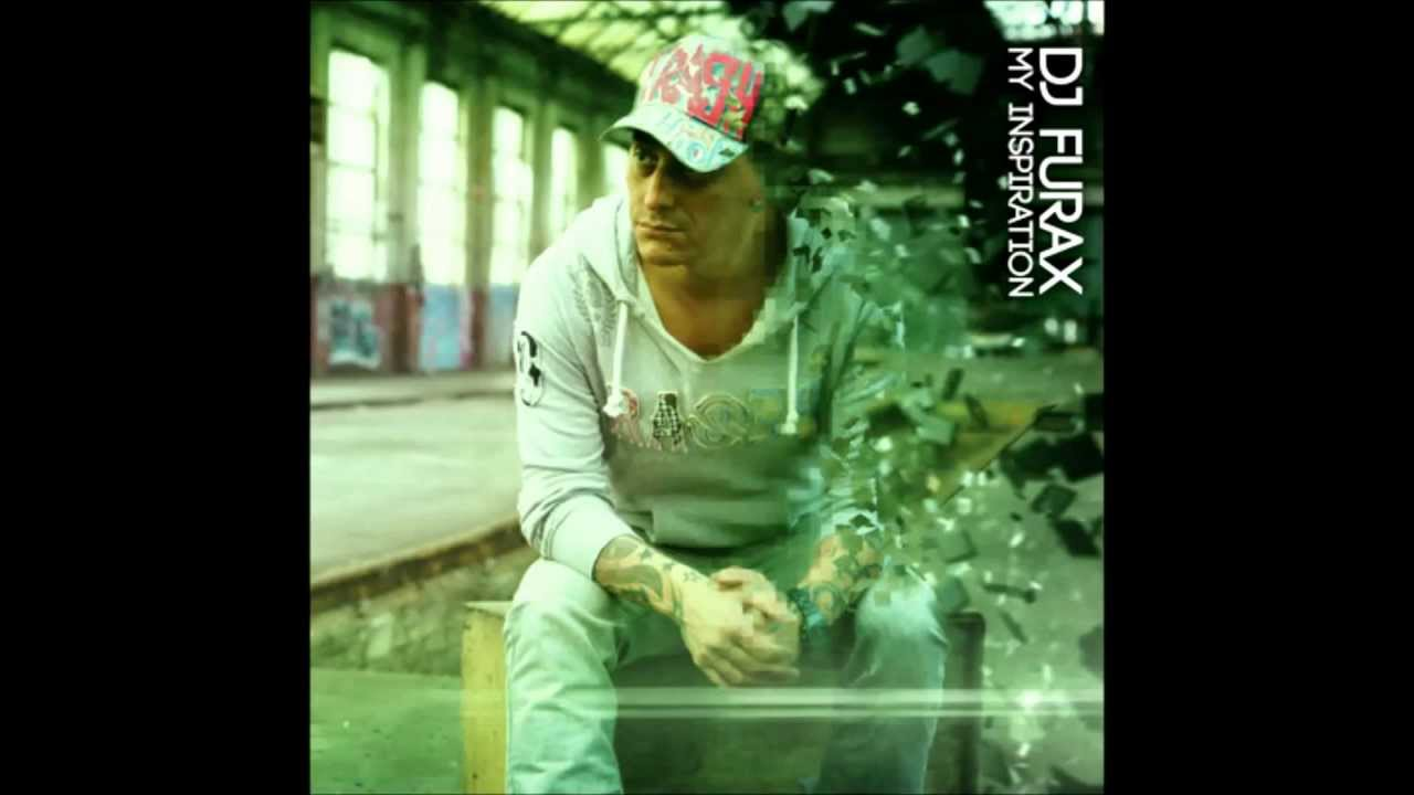 album dj furax my inspiration