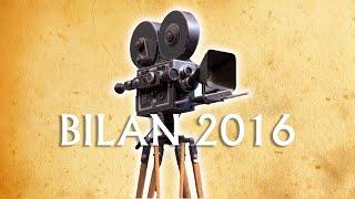 BILAN 2016 : CHAÃŽNE, PROJETS, FAQ
