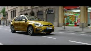 Volkswagen Golf - The power of Gesture