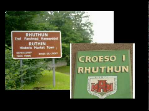 Ruthin 1: Ain't Seen Ruthin Yet (Spoof)