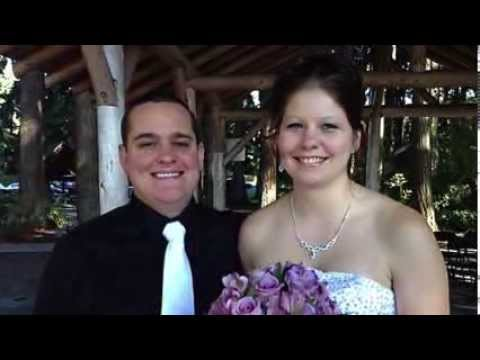 Ricky and Shanna