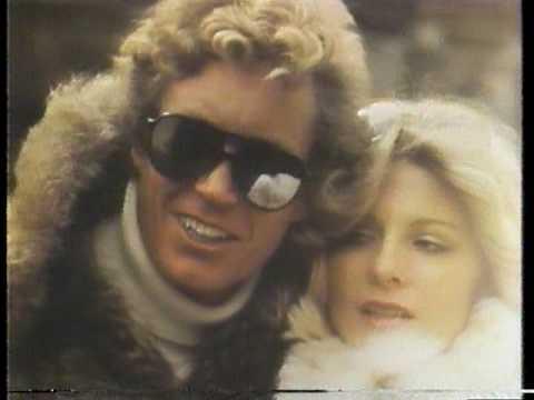 Foster Grant sunglasses 1978 TV ad