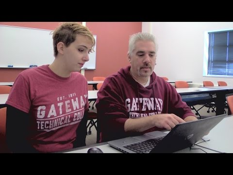 Gateway Technical College- Professional Communications
