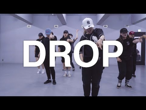 DROP - K Camp | YUN choreography | Prepix Dacne Studio