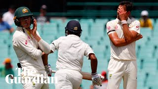 'Our batters need to step up': Australia respond to India finishing 303-4
