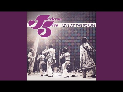 Who's Lovin' You (Live At The Forum, 1970)