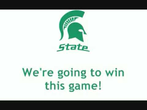 "Michigan State's Fight Song (""Falcone Fight"")"