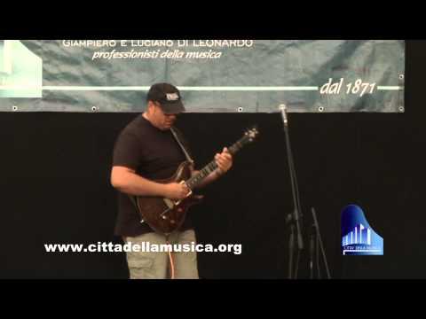 CITTA DELLA MUSICA - ANDREA BRAIDO