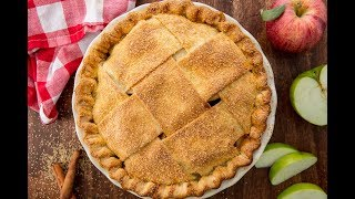How To Make The Best Pie Crust From Scratch | Delish Insanely Easy