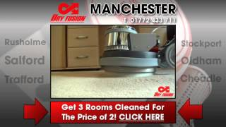 Groupon Carpet Cleaning Manchester