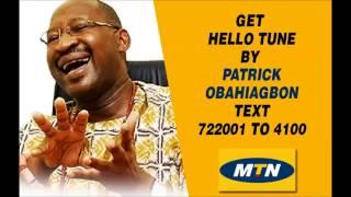 Patrick Obaihagbon MTN Callertune