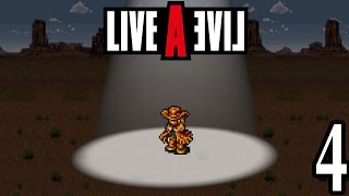 Live A Live: Cowboy Scenario (Part 4) Its A Trap!