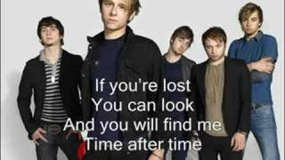 Quietdrive - Time After Time ( With Lyrics )
