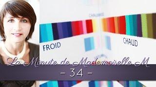 La Minute de Mademoiselle M34 -