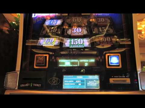 Las vegas slot machine wins 2019
