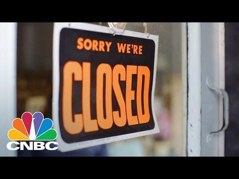 'Restaurant Startup' Hosts On Why Restaurants Fail | CNBC