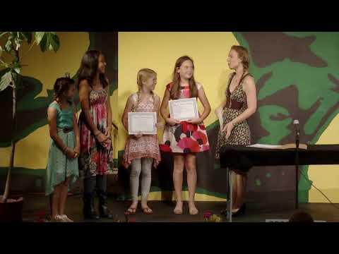 2014 Montessori Fountainhead School Graduation
