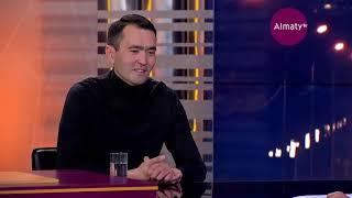 Вечерний прайм: Новый сезон на Шымбулаке (20.11.18)