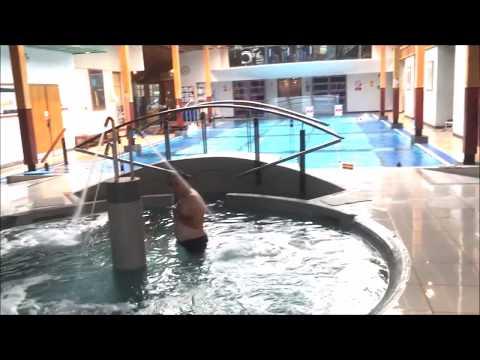 Spa in London - Cedars health club at Richmond Gate hotel