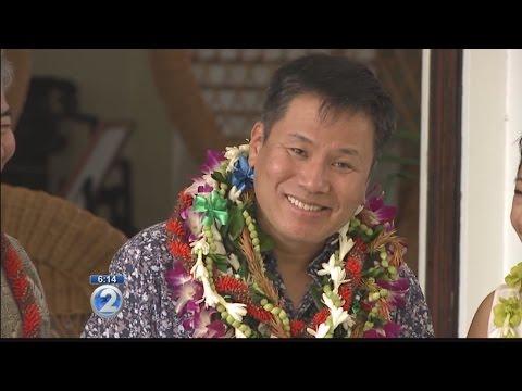 Washington Middle School teacher named Hawaii State Teacher of the Year