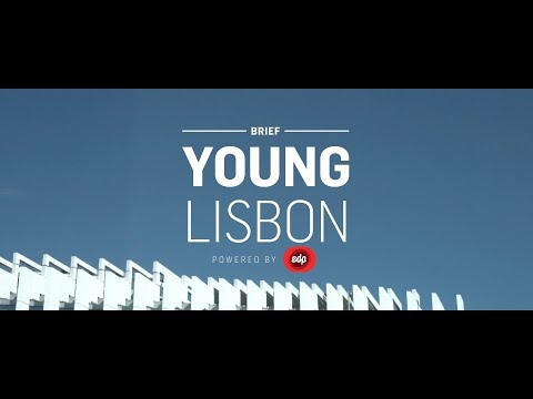 Briefing Young Lisbon by EDP - 2017