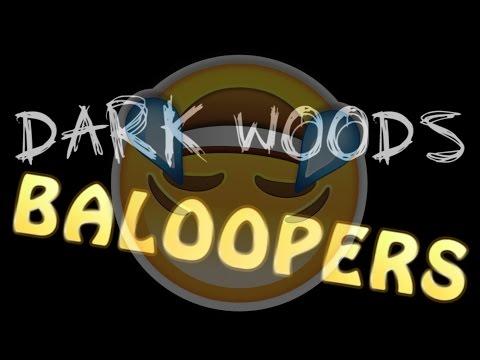 Dark Woods: BALOOPERS / BTS / FUNNY MOMENTS