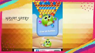 Games | Bubble Wings offline bubble shooter games | HAYAT SATEY