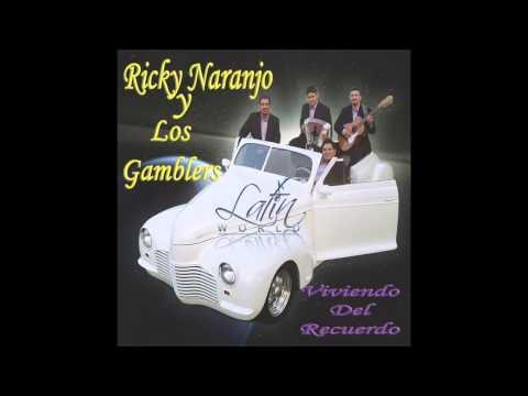 Ricky Naranjo- Viviendo Del Recuerdo (Official)