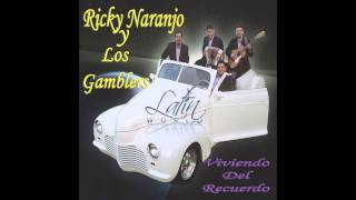 Ricky Naranjo