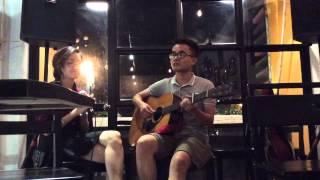 Nếu em được lựa chọn - Guitar cove Khánh Huyền ft. Tùng Nguyễn