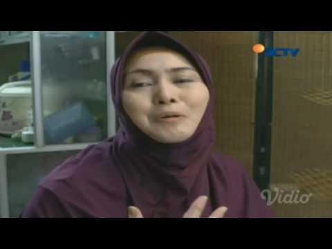 """Rizky Syifa, Tvm """" Kumenyambut hidayahMu """" ... part 1"""