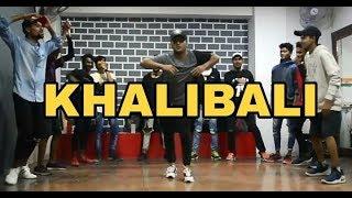Khalibali Padmavat Dance Video Ranveer Singh shivam pathak