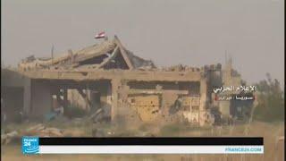 الجيش السوري يسيطر على حي الجفرة في دير الزور