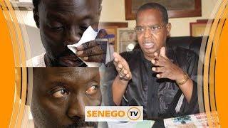 Ousmane Sene: « Pourquoi je n'ai jamais quitté Sidy Lamine Niasse »