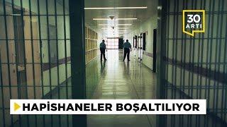 AB'den uyarı - Cezaevlerinde yer açılıyor - Kanser hastası müdüre ilaç zulmü | Haberler - 23 Şubat