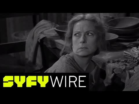 The 13 Best Twilight Zone Episodes | Syfy Wire