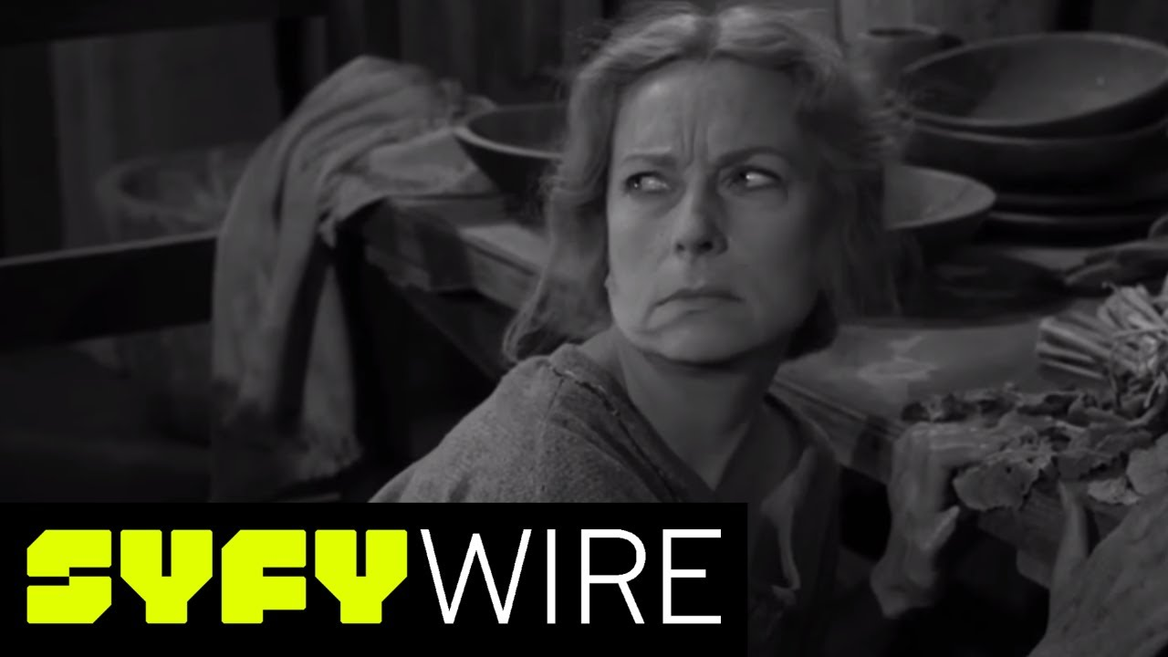 The 13 Best Twilight Zone Episodes | SYFY WIRE - YouTube