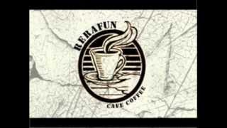 Reggae RastaFun-Cafe Coffee