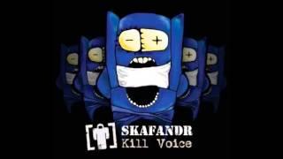 Skafandr - Наблюдатель (Олег Воробьёвский)