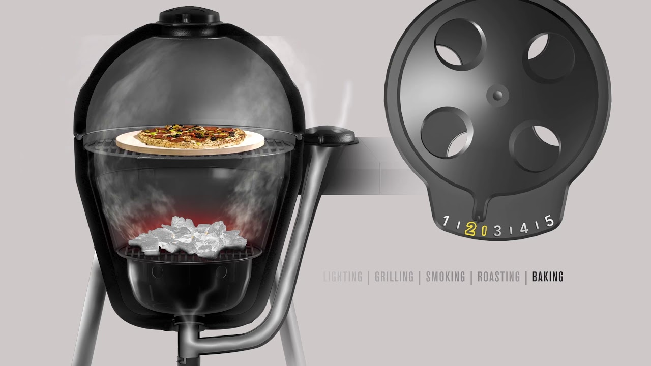 Product guide model 463420510 char-broil grills.