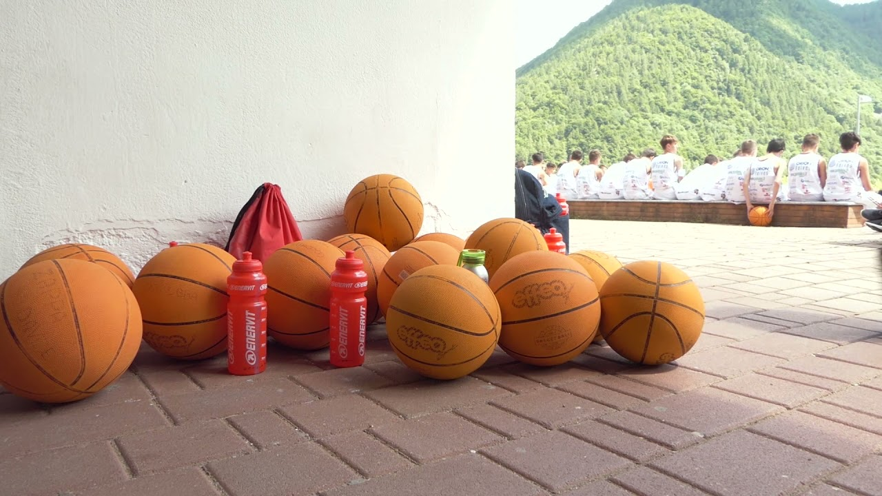Summer Camp Basket Casargo