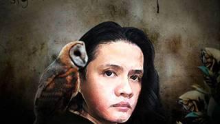 Siyudad sa Kabanggihan- Bicol Original by Eugene Hidalgo