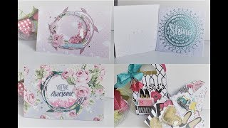 Inloveart projects share! 😍 (5/24/19)