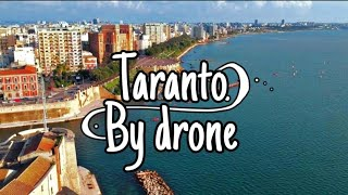 Taranto by drone - AerealFootage
