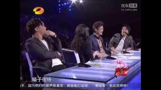 中國最強音 第二期 20130503大眾演唱會 高清版 第2期