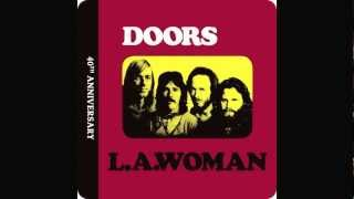 The Doors----L.A. Woman----L